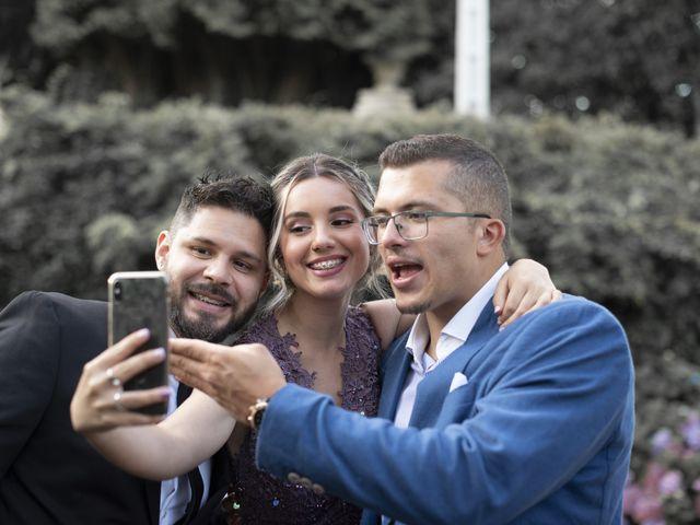 La boda de Steven y Victoria en A Coruña, A Coruña 90