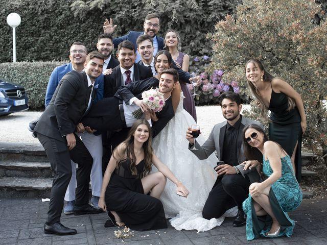 La boda de Steven y Victoria en A Coruña, A Coruña 91