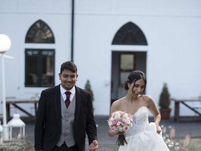 La boda de Steven y Victoria en A Coruña, A Coruña 97