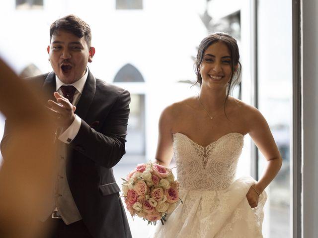 La boda de Steven y Victoria en A Coruña, A Coruña 98