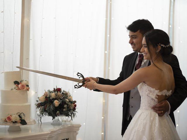 La boda de Steven y Victoria en A Coruña, A Coruña 100