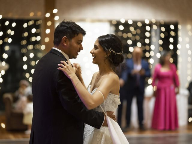 La boda de Steven y Victoria en A Coruña, A Coruña 101