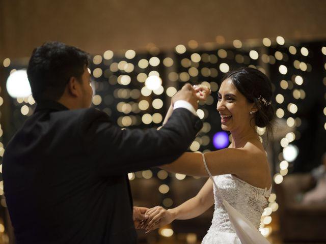 La boda de Steven y Victoria en A Coruña, A Coruña 103