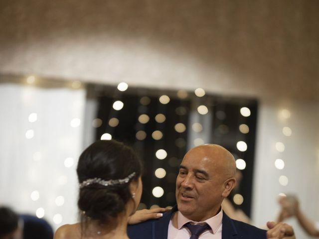 La boda de Steven y Victoria en A Coruña, A Coruña 104