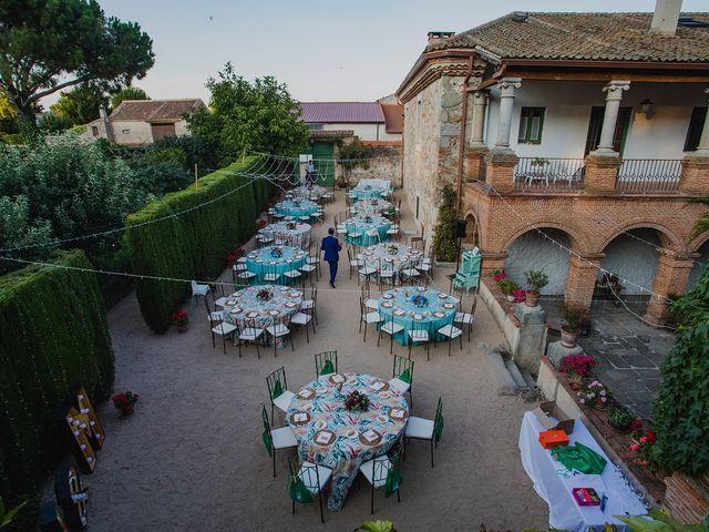La boda de Javier y Maria en Hoyuelos, Segovia 4