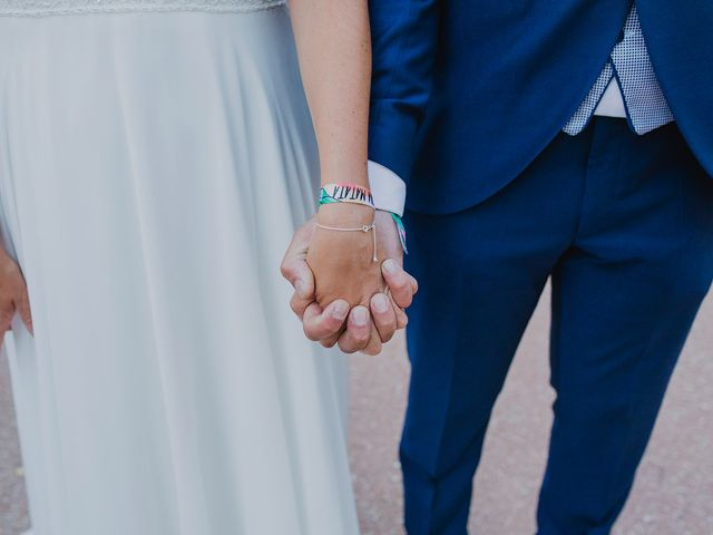 La boda de Javier y Maria en Hoyuelos, Segovia 6