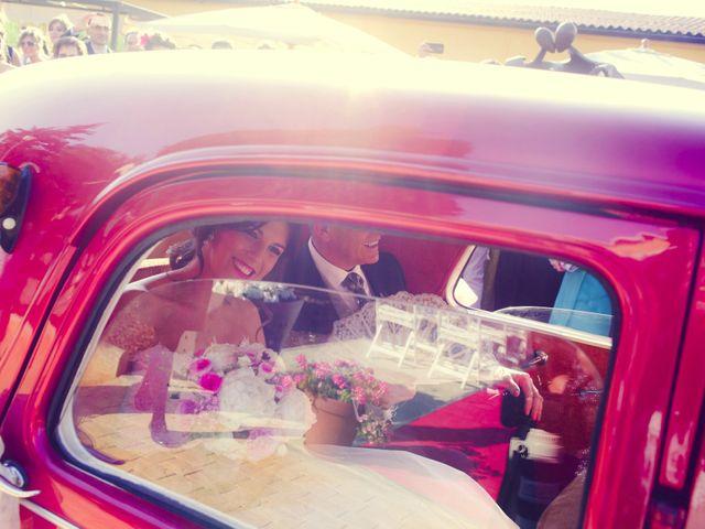 La boda de Nelson y Ana en Pedrola, Zaragoza 18