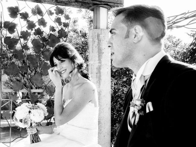 La boda de Nelson y Ana en Pedrola, Zaragoza 24