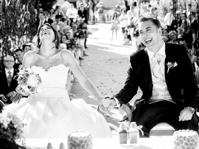 La boda de Nelson y Ana en Pedrola, Zaragoza 25