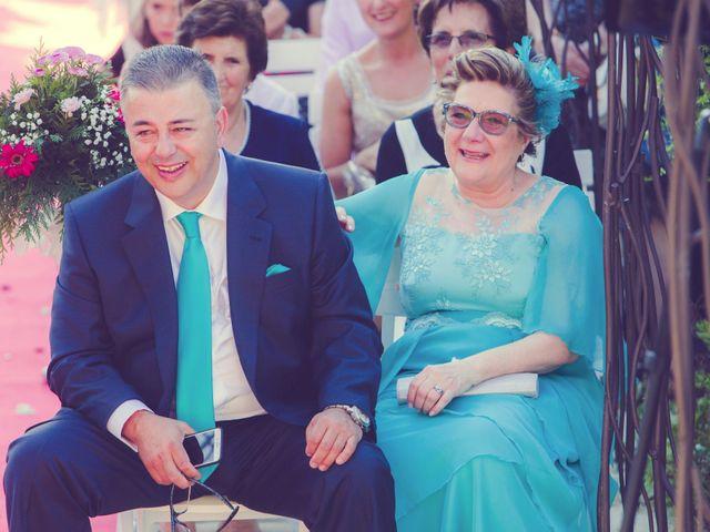 La boda de Nelson y Ana en Pedrola, Zaragoza 31