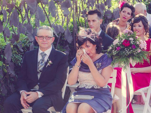 La boda de Nelson y Ana en Pedrola, Zaragoza 32
