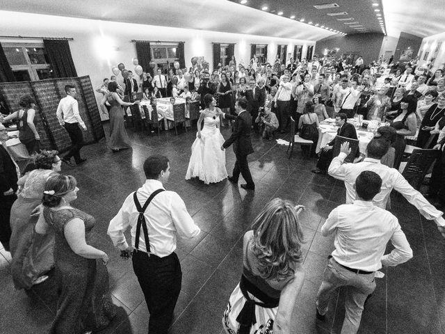 La boda de Nelson y Ana en Pedrola, Zaragoza 39