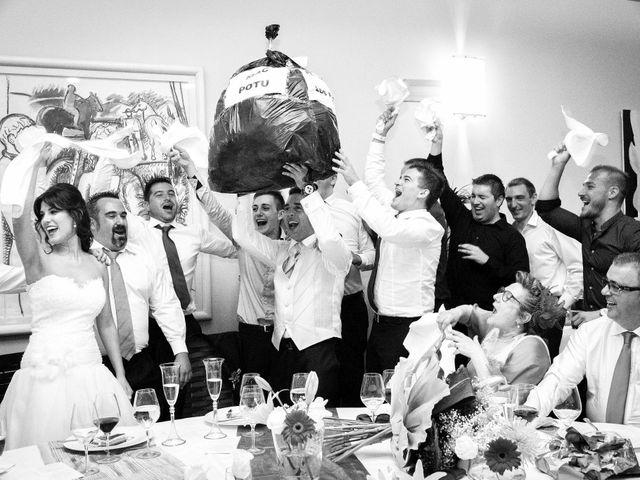 La boda de Nelson y Ana en Pedrola, Zaragoza 40