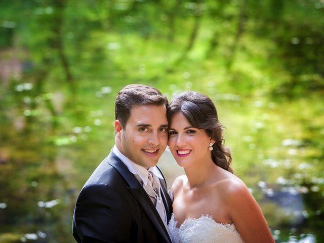 La boda de Nelson y Ana en Pedrola, Zaragoza 53