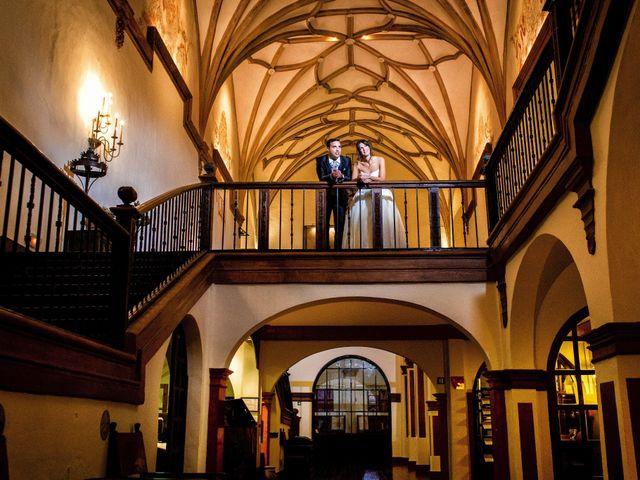 La boda de Nelson y Ana en Pedrola, Zaragoza 56