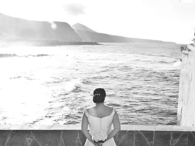 La boda de Alexander y Laura en Las Palmas De Gran Canaria, Las Palmas 5