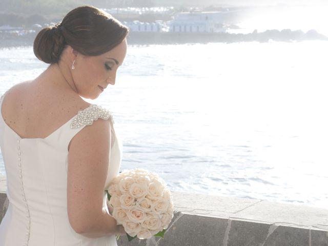 La boda de Alexander y Laura en Las Palmas De Gran Canaria, Las Palmas 2