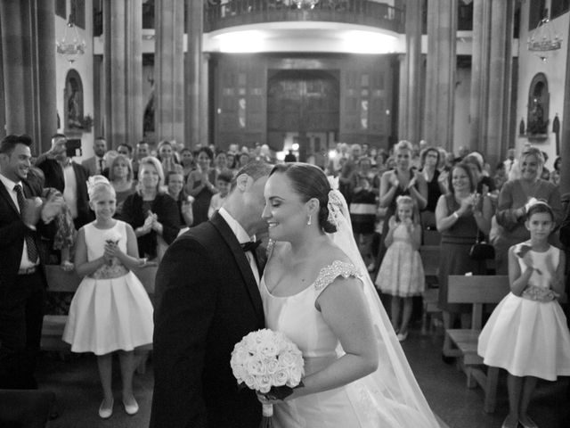 La boda de Alexander y Laura en Las Palmas De Gran Canaria, Las Palmas 7