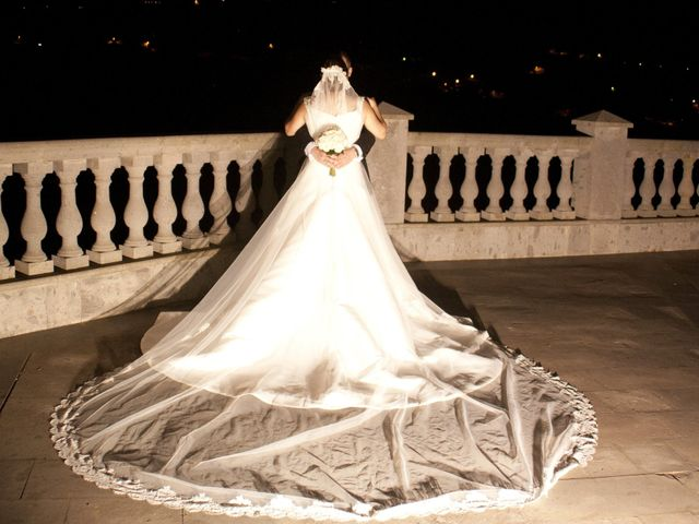 La boda de Alexander y Laura en Las Palmas De Gran Canaria, Las Palmas 8