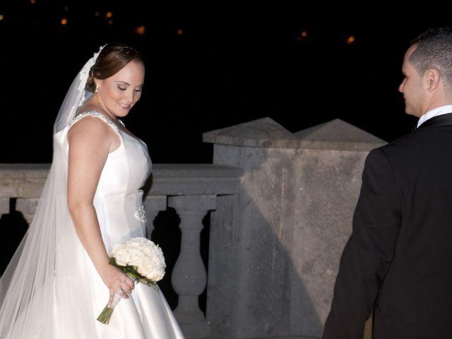 La boda de Alexander y Laura en Las Palmas De Gran Canaria, Las Palmas 9