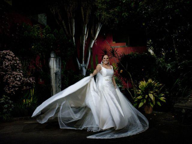 La boda de Alexander y Laura en Las Palmas De Gran Canaria, Las Palmas 13