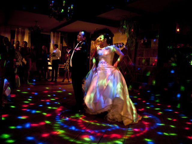 La boda de Alexander y Laura en Las Palmas De Gran Canaria, Las Palmas 16