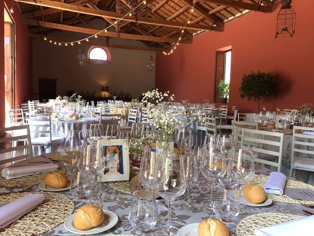 La boda de Celia y Miguel en Toledo, Toledo 3