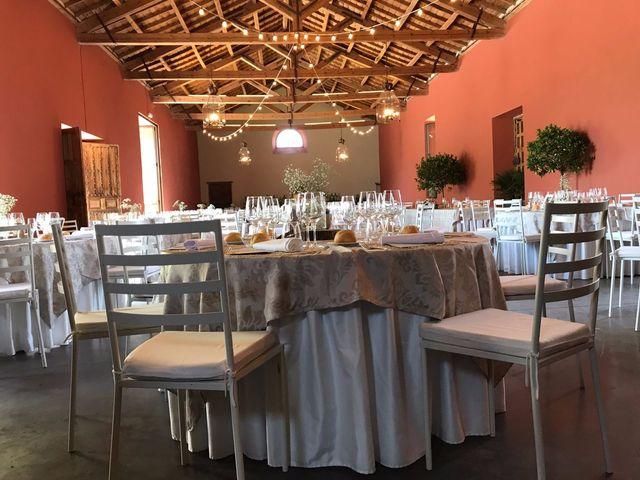 La boda de Celia y Miguel en Toledo, Toledo 4