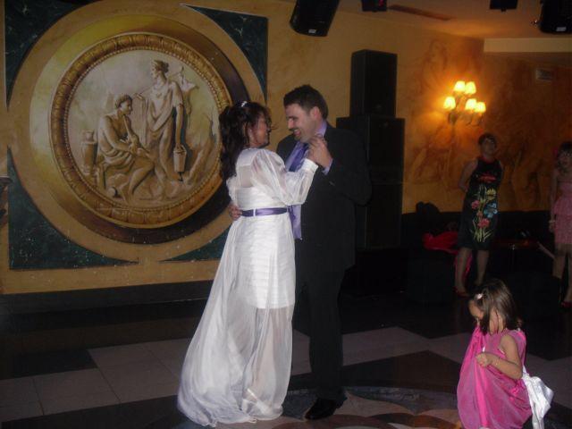 La boda de Yerlis y David en Parla, Madrid 4