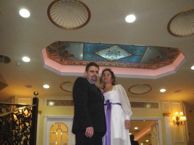 La boda de Yerlis y David en Parla, Madrid 5