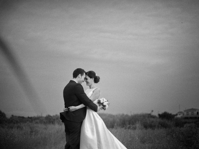 La boda de Keila y Oriol