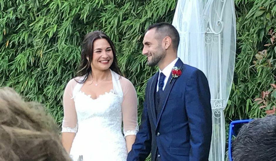 La boda de Juan y Rosa en Barcelona, Barcelona