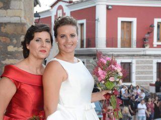 La boda de Aroa y Paco 3