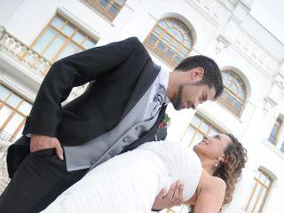 La boda de Ana Belén Gonzalez y Javier García 3