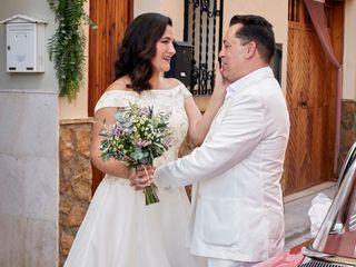 La boda de Ana y Ricard 2