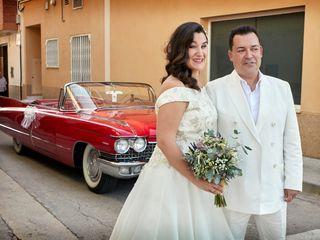 La boda de Ana y Ricard 3