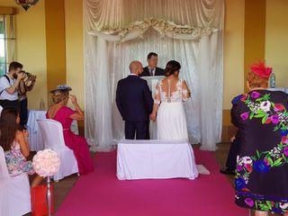 La boda de Gema  y Alvaro