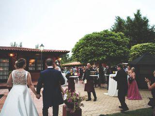 La boda de Elena y Victor