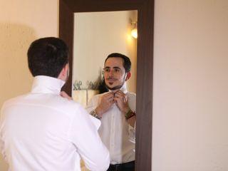 La boda de Tamara y Álvaro 1