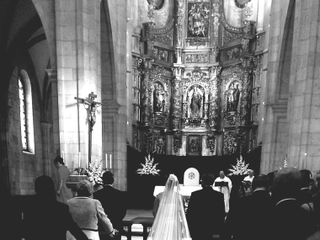 La boda de Victor José y Esmeralda 3