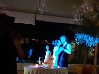 La boda de Clàudia y Jose 2