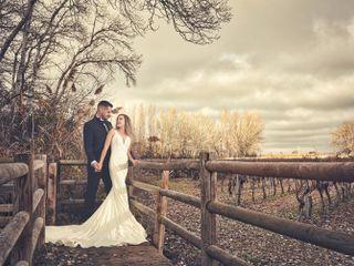 La boda de Mihai y Noelia 3