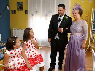 La boda de Marta y Pablo 2