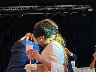La boda de Maite y Mikel 1