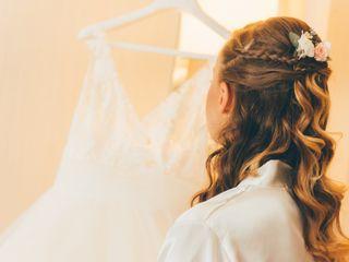La boda de Selina y Raúl 1