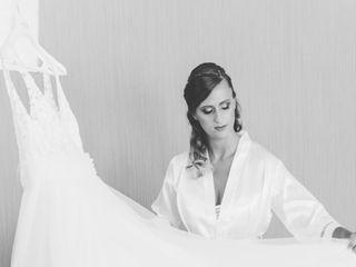 La boda de Selina y Raúl 2