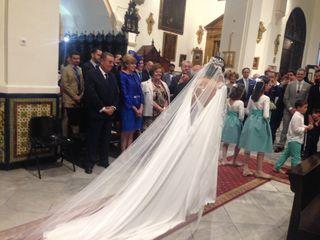 La boda de Rosa  y Manuel  2