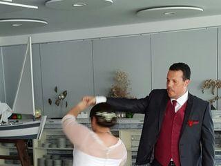 La boda de Encarni y Sergio 3