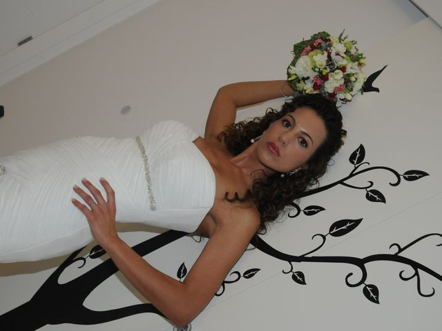 La boda de Javier García y Ana Belén Gonzalez en Albacete, Albacete 1