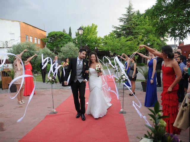 La boda de Javier García y Ana Belén Gonzalez en Albacete, Albacete 2